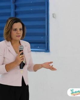 Instituto Comradio do Brasil realiza módulo de cerimonial de eventos sociais em Oeiras – PI - Foto 1