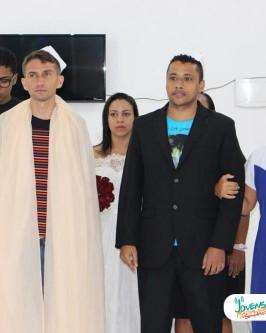 Instituto Comradio do Brasil realiza módulo de cerimonial de eventos sociais em Oeiras – PI - Foto 51