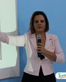 Instituto Comradio do Brasil realiza módulo de cerimonial de eventos sociais em Oeiras – PI - Foto 10