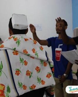 Instituto Comradio do Brasil realiza módulo de cerimonial de eventos sociais em Oeiras – PI - Foto 68