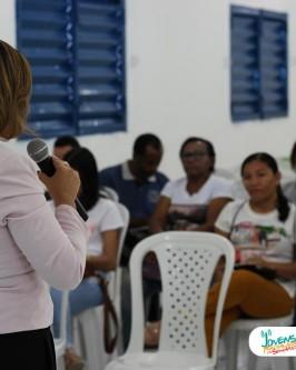 Instituto Comradio do Brasil realiza módulo de cerimonial de eventos sociais em Oeiras – PI - Foto 11