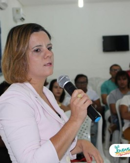 Instituto Comradio do Brasil realiza módulo de cerimonial de eventos sociais em Oeiras – PI - Foto 13