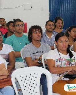 Instituto Comradio do Brasil realiza módulo de cerimonial de eventos sociais em Oeiras – PI - Foto 14