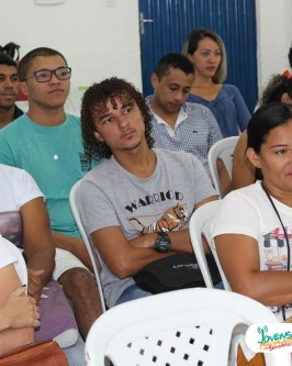 Instituto Comradio do Brasil realiza módulo de cerimonial de eventos sociais em Oeiras – PI - Foto 15