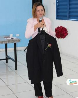 Instituto Comradio do Brasil realiza módulo de cerimonial de eventos sociais em Oeiras – PI - Foto 17