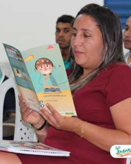Instituto Comradio do Brasil realiza módulo de cerimonial de eventos sociais em Oeiras – PI - Foto 18