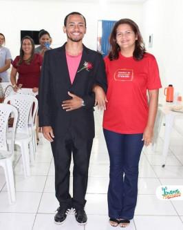 Instituto Comradio do Brasil realiza módulo de cerimonial de eventos sociais em Oeiras – PI - Foto 19