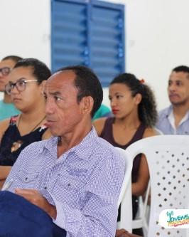 Instituto Comradio do Brasil realiza módulo de cerimonial de eventos sociais em Oeiras – PI - Foto 2