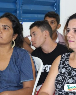 Instituto Comradio do Brasil realiza módulo de cerimonial de eventos sociais em Oeiras – PI - Foto 52