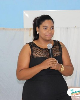 Instituto Comradio do Brasil realiza módulo de cerimonial de eventos sociais em Oeiras – PI - Foto 70