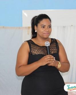 Instituto Comradio do Brasil realiza módulo de cerimonial de eventos sociais em Oeiras – PI - Foto 78