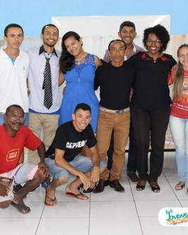 Instituto Comradio do Brasil realiza módulo de cerimonial de eventos sociais em Oeiras – PI - Foto 90