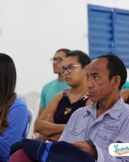 Instituto Comradio do Brasil realiza módulo de cerimonial de eventos sociais em Oeiras – PI - Foto 3