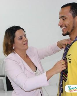 Instituto Comradio do Brasil realiza módulo de cerimonial de eventos sociais em Oeiras – PI - Foto 43