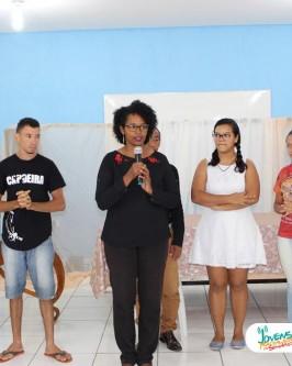 Instituto Comradio do Brasil realiza módulo de cerimonial de eventos sociais em Oeiras – PI - Foto 79