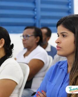 Instituto Comradio do Brasil realiza módulo de cerimonial de eventos sociais em Oeiras – PI - Foto 4