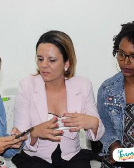 Instituto Comradio do Brasil realiza módulo de cerimonial de eventos sociais em Oeiras – PI - Foto 44
