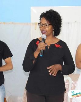 Instituto Comradio do Brasil realiza módulo de cerimonial de eventos sociais em Oeiras – PI - Foto 80
