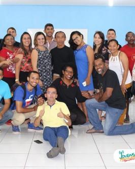 Instituto Comradio do Brasil realiza módulo de cerimonial de eventos sociais em Oeiras – PI - Foto 92