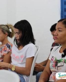 Instituto Comradio do Brasil realiza módulo de cerimonial de eventos sociais em Oeiras – PI - Foto 5