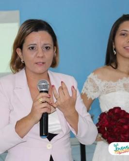 Instituto Comradio do Brasil realiza módulo de cerimonial de eventos sociais em Oeiras – PI - Foto 25