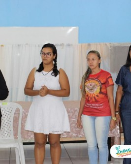 Instituto Comradio do Brasil realiza módulo de cerimonial de eventos sociais em Oeiras – PI - Foto 81