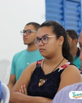 Instituto Comradio do Brasil realiza módulo de cerimonial de eventos sociais em Oeiras – PI - Foto 6