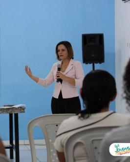 Instituto Comradio do Brasil realiza módulo de cerimonial de eventos sociais em Oeiras – PI - Foto 7