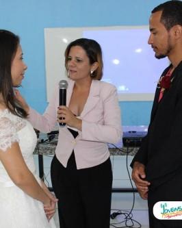 Instituto Comradio do Brasil realiza módulo de cerimonial de eventos sociais em Oeiras – PI - Foto 27