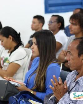 Instituto Comradio do Brasil realiza módulo de cerimonial de eventos sociais em Oeiras – PI - Foto 8