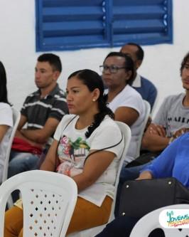 Instituto Comradio do Brasil realiza módulo de cerimonial de eventos sociais em Oeiras – PI - Foto 9