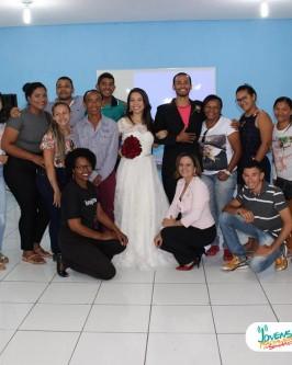 Instituto Comradio do Brasil realiza módulo de cerimonial de eventos sociais em Oeiras – PI - Foto 39