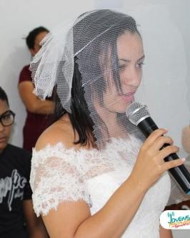 Instituto Comradio do Brasil realiza módulo de cerimonial de eventos sociais em Oeiras – PI - Foto 67