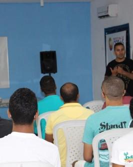 Instituto Comradio do Brasil realiza módulo sobre como empreender na internet em Oeiras-PI - Foto 1
