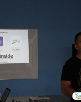Instituto Comradio do Brasil realiza módulo sobre como empreender na internet em Oeiras-PI - Foto 11