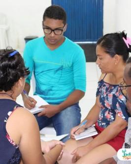 Instituto Comradio do Brasil realiza módulo sobre como empreender na internet em Oeiras-PI - Foto 31