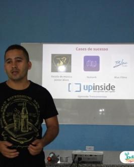 Instituto Comradio do Brasil realiza módulo sobre como empreender na internet em Oeiras-PI - Foto 10