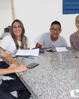 Instituto Comradio do Brasil realiza módulo sobre como empreender na internet em Oeiras-PI - Foto 59