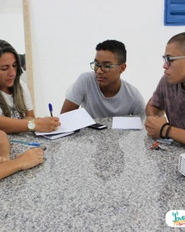 Instituto Comradio do Brasil realiza módulo sobre como empreender na internet em Oeiras-PI - Foto 60