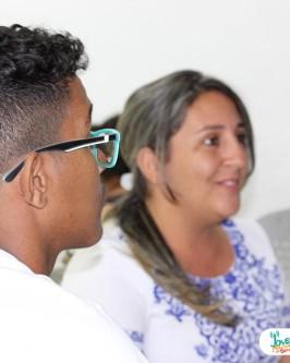 Instituto Comradio do Brasil realiza módulo sobre como empreender na internet em Oeiras-PI - Foto 22