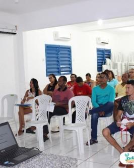 Instituto Comradio do Brasil realiza módulo sobre como empreender na internet em Oeiras-PI - Foto 3