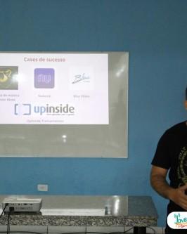 Instituto Comradio do Brasil realiza módulo sobre como empreender na internet em Oeiras-PI - Foto 13