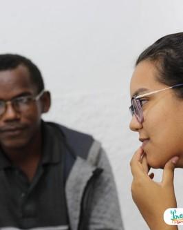 Instituto Comradio do Brasil realiza módulo sobre como empreender na internet em Oeiras-PI - Foto 23