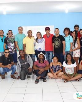 Instituto Comradio do Brasil realiza módulo sobre como empreender na internet em Oeiras-PI - Foto 33