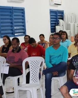 Instituto Comradio do Brasil realiza módulo sobre como empreender na internet em Oeiras-PI - Foto 4