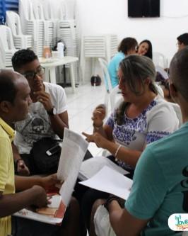 Instituto Comradio do Brasil realiza módulo sobre como empreender na internet em Oeiras-PI - Foto 14
