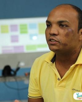 Instituto Comradio do Brasil realiza módulo sobre como empreender na internet em Oeiras-PI - Foto 24