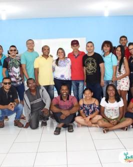 Instituto Comradio do Brasil realiza módulo sobre como empreender na internet em Oeiras-PI - Foto 34