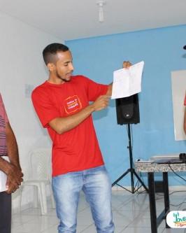 Instituto Comradio do Brasil realiza módulo sobre como empreender na internet em Oeiras-PI - Foto 44