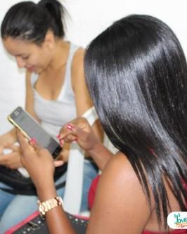 Instituto Comradio do Brasil realiza módulo sobre como empreender na internet em Oeiras-PI - Foto 54